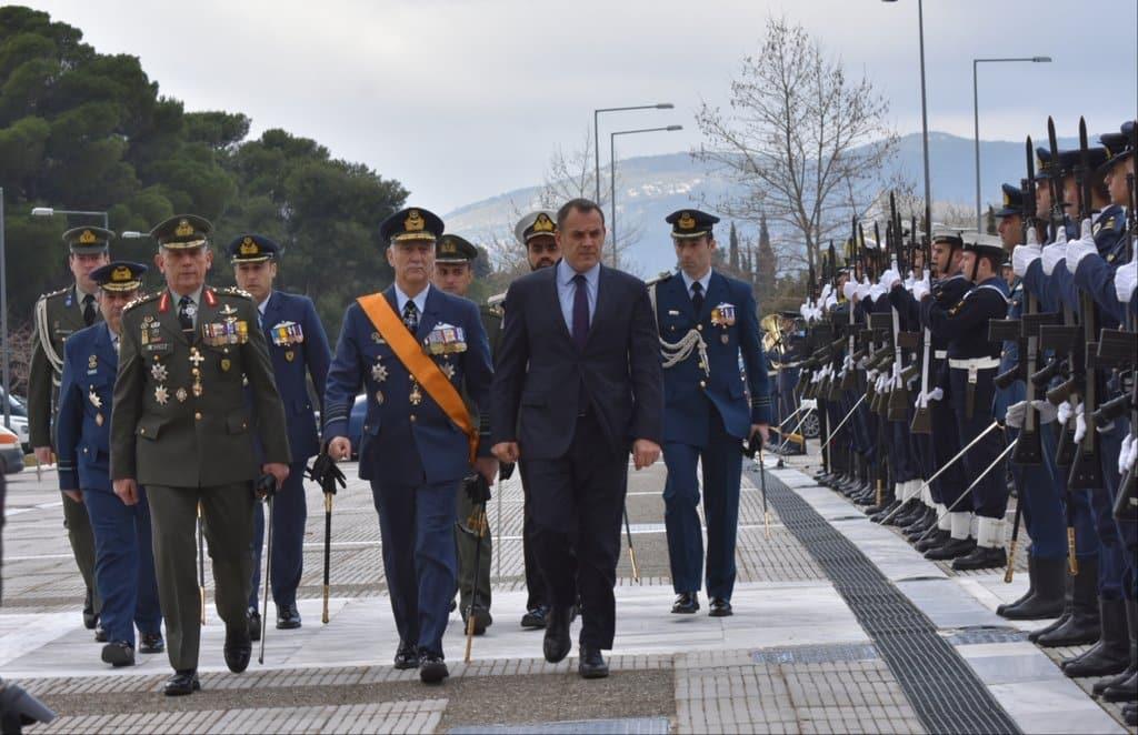 Νίκος Παναγιωτόπουλος: Αλλάζει Αρχηγούς και όχι συνδικαλιστές