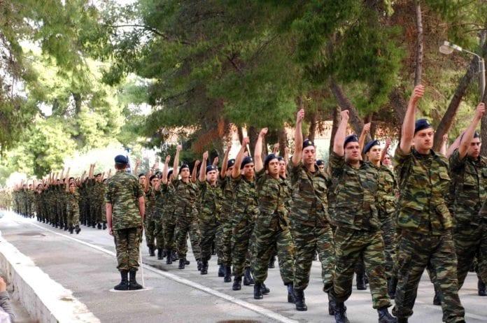 θητεία εσσο ΟΒΑ 2020: Πότε βγαίνει η προκήρυξη - Τι θα γίνει με προσλήψεις ΕΠΟΠ Στρατός Ξηράς