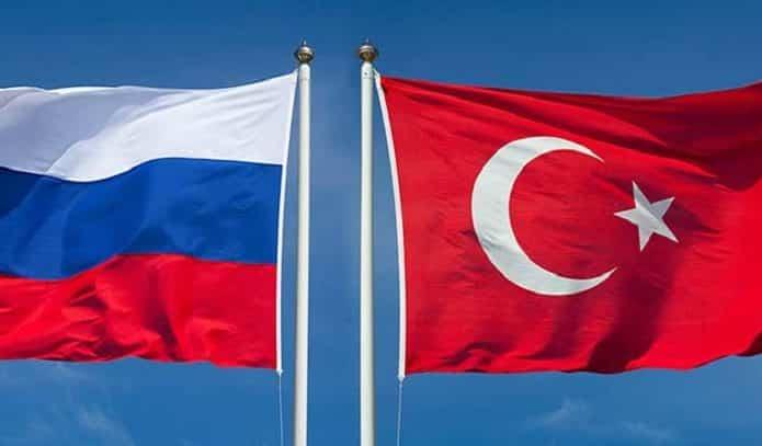 Ρωσία- Τουρκία συζήτησαν για Ιντλιμπ