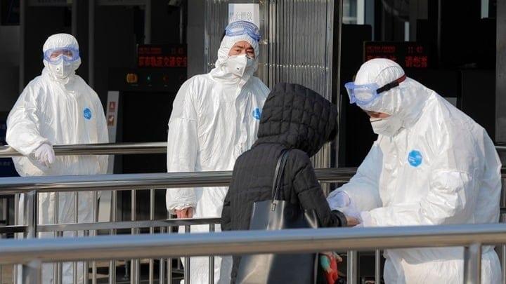Κορονοϊός 19 Φεβρουαρίου Κοροναϊός: Πώς ξεκίνησε - Συμπτώματα - Πότε βγαίνει εμβόλιο