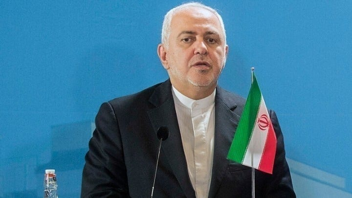 «Αλαζόνας κλόουν» ο Πομπέο για τον Ιρανό ΥΠΕΞ
