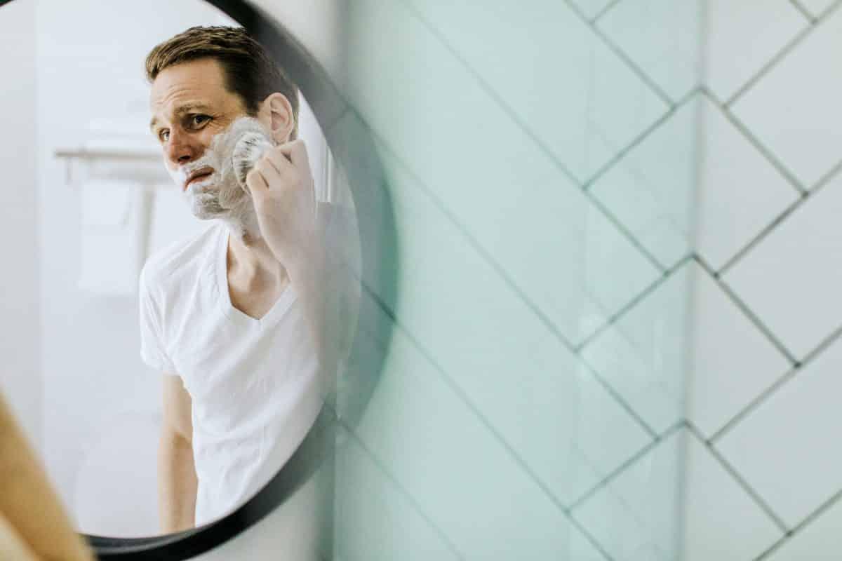 Ανδρικό ξύρισμα