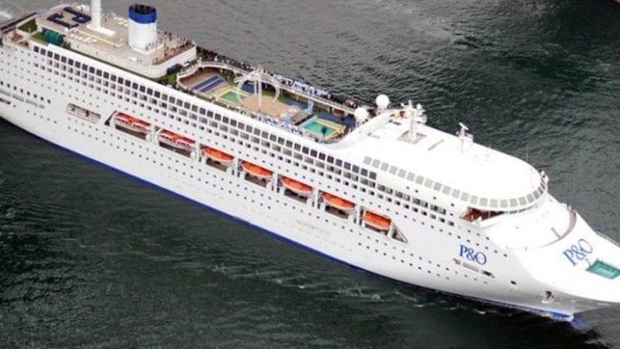 Κοροναϊός: Σε καραντίνα κρουαζιερόπλοιο με 3711 επιβάτες