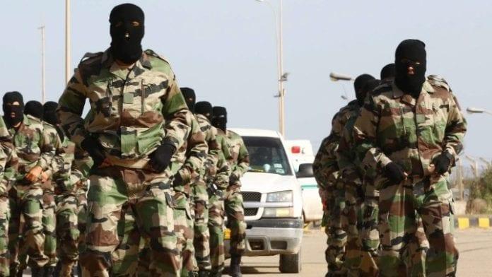 Λιβύη: Η κυβέρνηση της Τρίπολης αποσύρεται από τις συνομιλίες