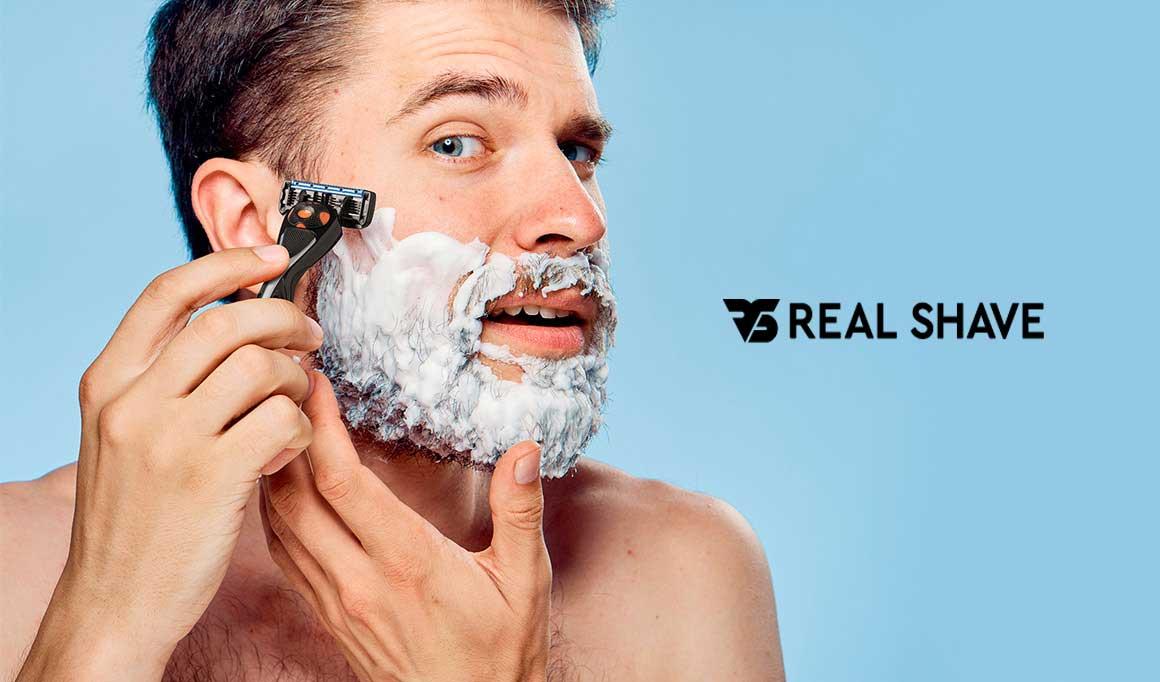 Ξύρισμα με την Realshave: Την Ελληνική ξυριστική εταιρεία που πάει κόντρα στις πολυεθνικές - Βρείτε το ξυριστικό πλάνο που σας ταιριάζει