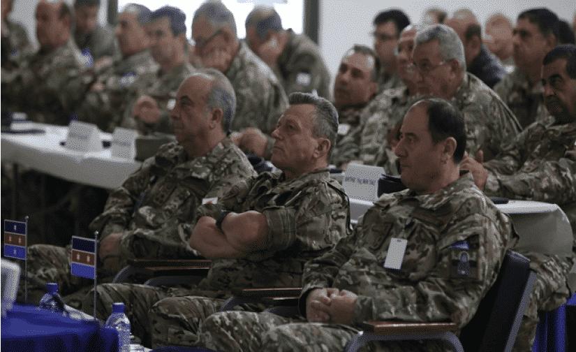 Εθνική Φρουρά 2020 Έτος Αυτογνωσίας και Εξωστρέφειας viral