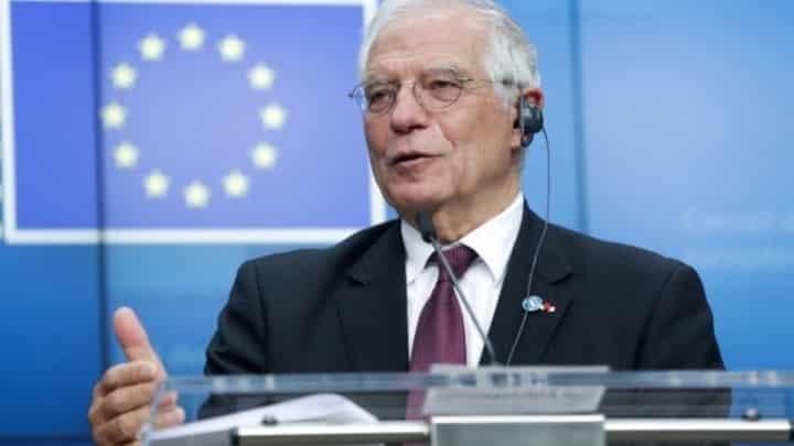 Μεσανατολικό: Πρωτοβουλία από την ΕΕ ζητά ο Τζουζέπ Μπορέλ