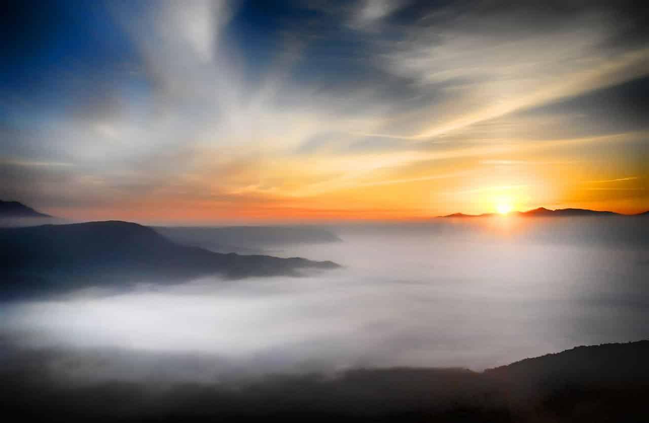 Καιρός σήμερα 21 Φεβρουαρίου: Πτώση Θερμοκρασίας Κλέαρχος Μαρουσάκης ΕΜΥ