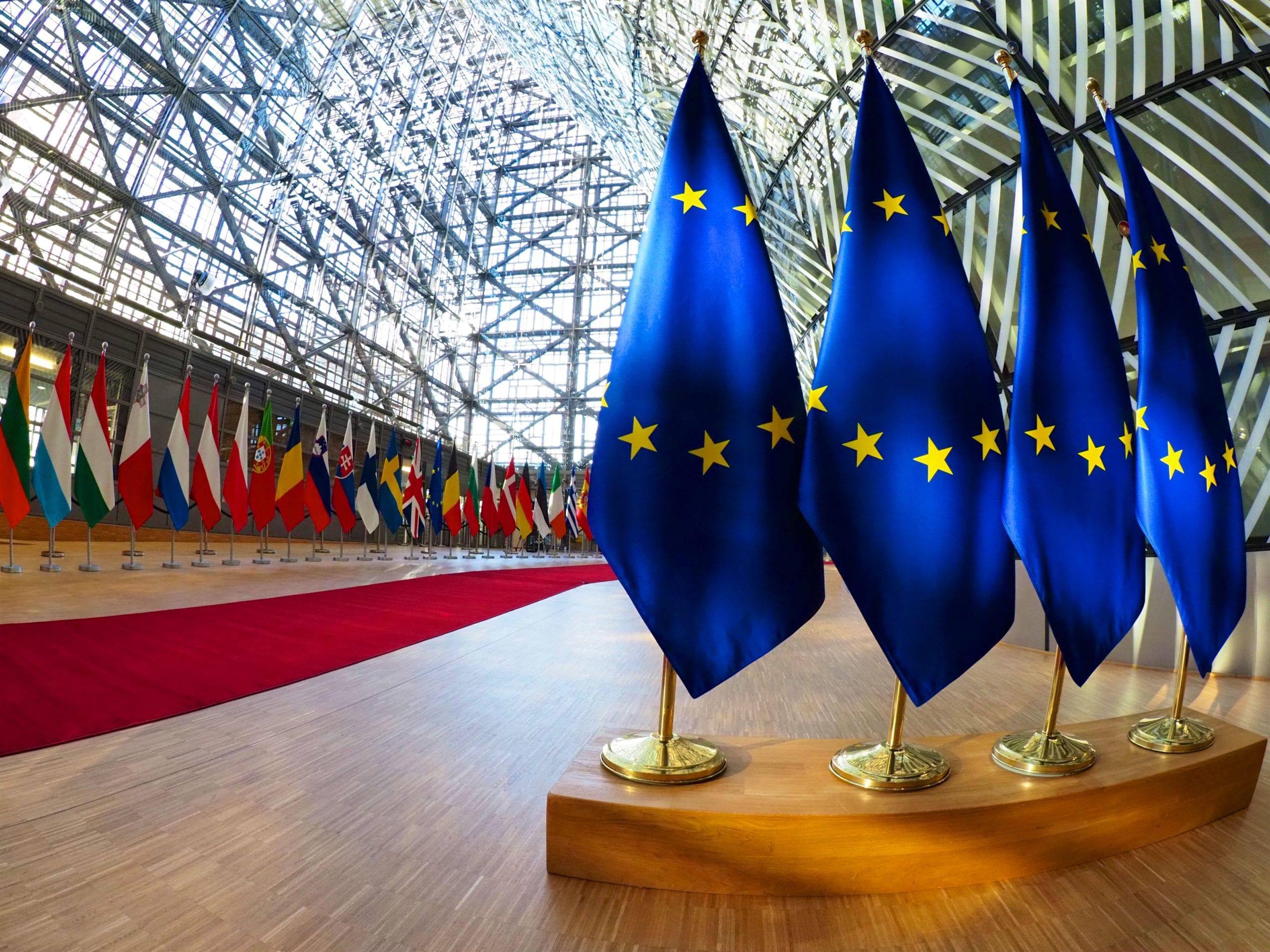 Ελληνοτουρκικά: Το τραπέζι του διαλόγου στρώνεται στις Βρυξέλλες - Η ευρωπαϊκή προοπτική της Τουρκίας περνάει μέσα από την επίλυση της διαφοράς με Ελλάδα ΕΕ: Κυρώσεις κατά Συρίας για επίθεση με χημικά το 2017