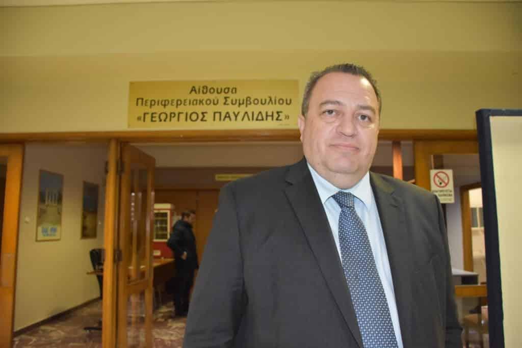 Ευριπίδης Στυλιανίδης: Γιατί η Ελλάδα δεν επεκτείνει τον εναέριο χώρο