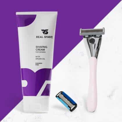 Συμβουλές για ένα τέλειο ξύρισμα ποδιών για γυναίκες