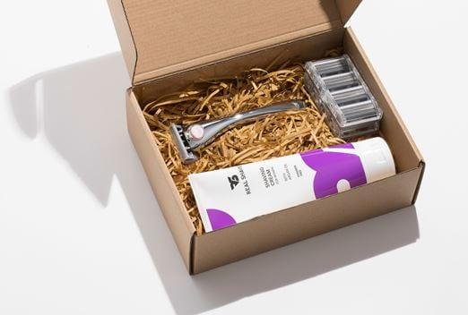 Ξύρισμα Realshave: Η Ελληνική εταιρεία κόντρα στις πολυεθνικές 1 Ξύρισμα Realshave: Η Ελληνική εταιρεία κόντρα στις πολυεθνικές