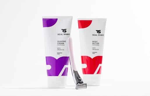 Ξύρισμα Realshave: Η Ελληνική εταιρεία κόντρα στις πολυεθνικές 2 Ξύρισμα Realshave: Η Ελληνική εταιρεία κόντρα στις πολυεθνικές