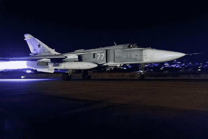 Ιντλίμπ: Η μεγάλη σφαγή των Τούρκων από τους ρωσικούς βομβαρδισμούς - Δείτε video από την αεροπορική επιδρομή σε στρατιωτική φάλαγγα