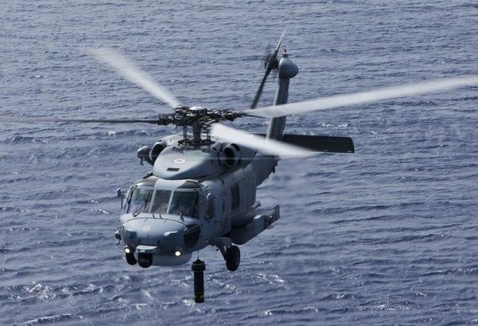 Πολεμικό Ναυτικό: Ποιοι είναι οι Έλληνες πιλότοι που βράβευσε η Sikorsky