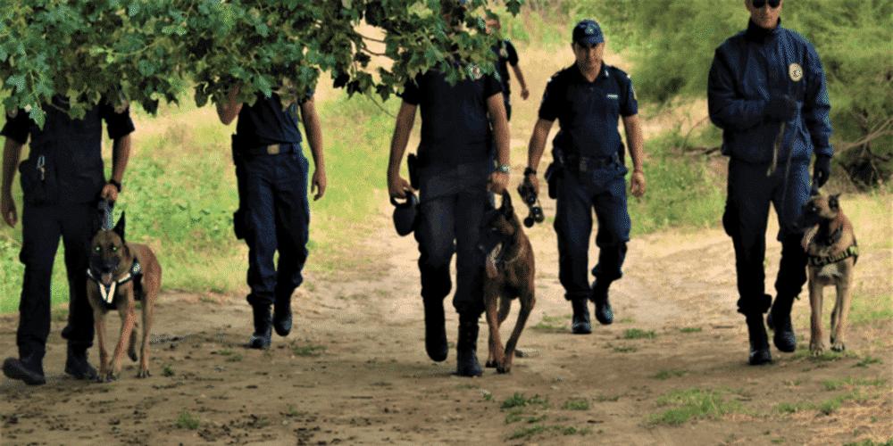 Συνοριοφύλακες Προκήρυξη 746 προσλήψεων σε νησιά Αιγαίου, Αττική, Κορινθία, Δράμα και Ξάνθη προκήρυξε η Αστυνομία - Δικαιολογητικά Προκήρυξη συνοριοφύλακες: 800 θέσεις στο Αιγαίο για το 2020