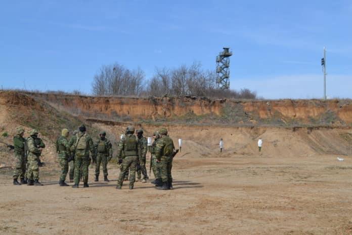 Έβρος και Αιγαίο: Εντυπωσιακά VIDEO από βολές και επιχειρήσεις αποδέσμευσε πριν λόγο το ΓΕΕΘΑ - Δείτε τι κάνουν αυτές τις ημέρες στλεέχη και στρατιώτες στα σύνορα
