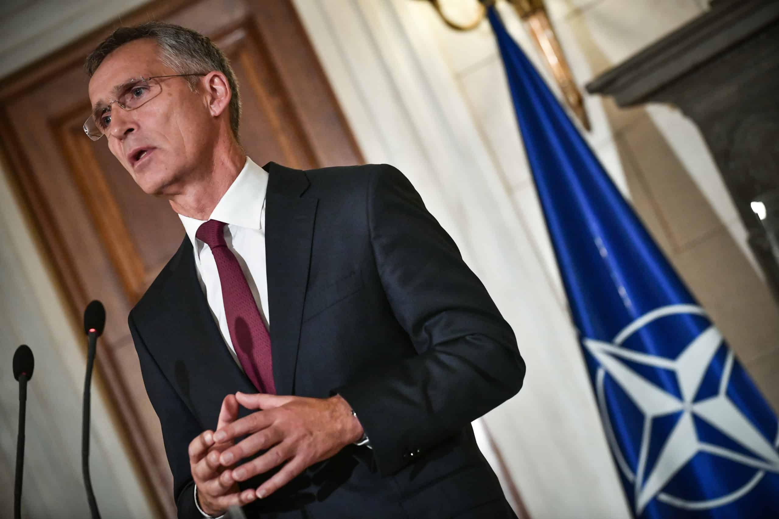 Βόρεια Μακεδονία: Και επίσημα μέλος του ΝΑΤΟ