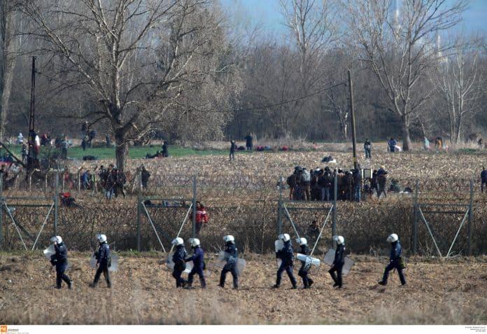 FRONTEX Έβρος Νέα υβριδική επιχείρηση στήνει η Τουρκία Έβρος: Αποκαλύφθηκε η τουρκική προπαγάνδα