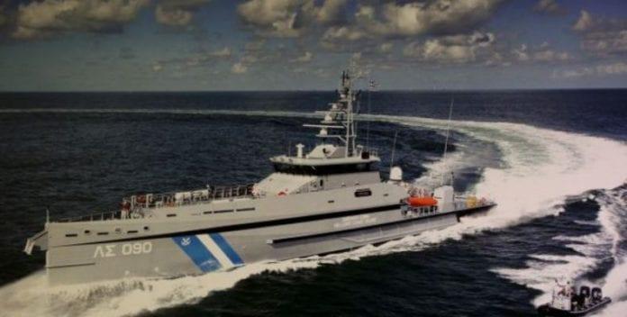 Η Ελλάδα κλείνει με NAVTEX το Αιγαίο