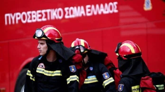 Κορονοϊός: Πυροσβεστικό Σώμα σε καραντίνα αντιστράτηγος