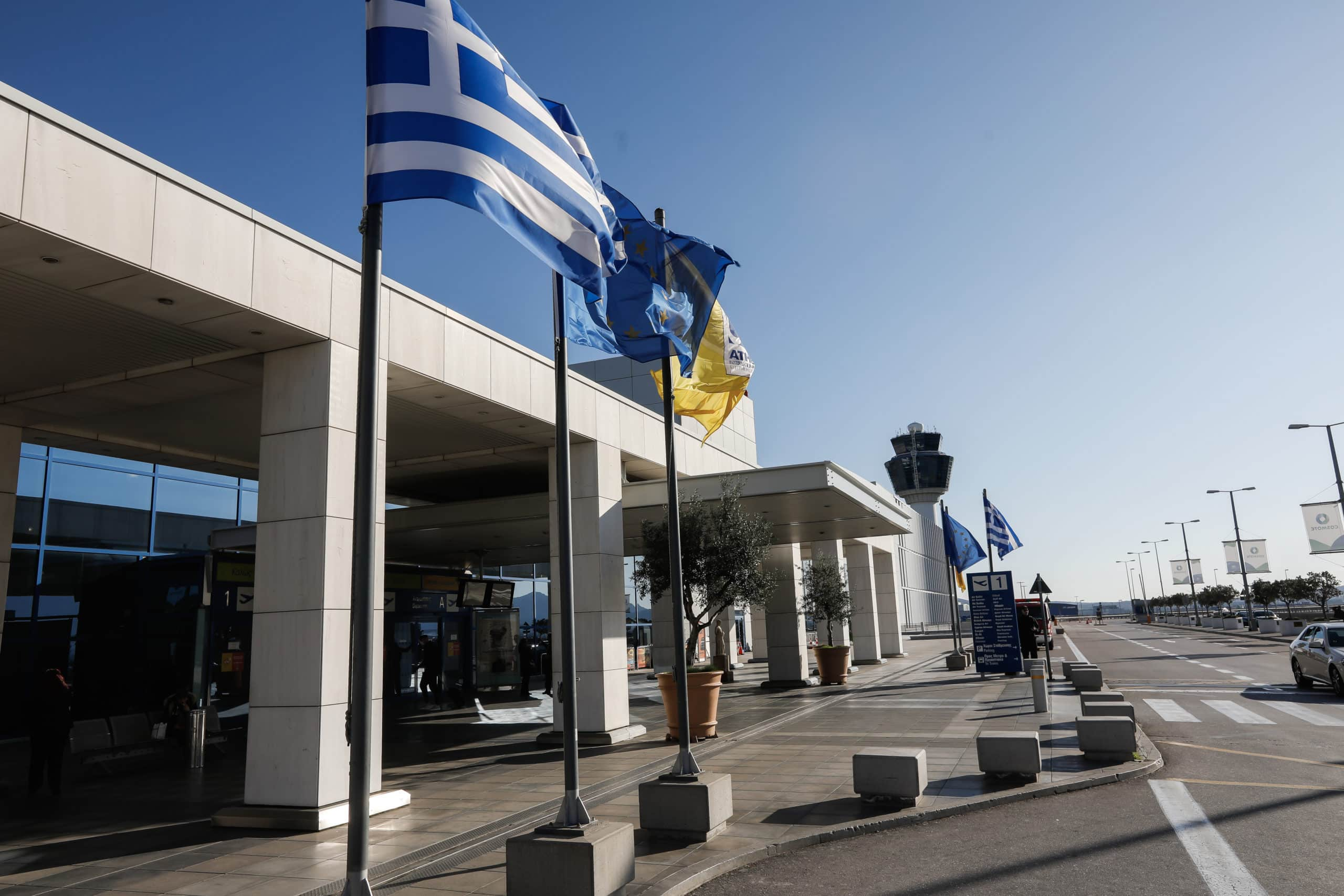 Τουρκία: Επαναπατρίζονται 26/3 οι εγκλωβισμένοι Έλληνες
