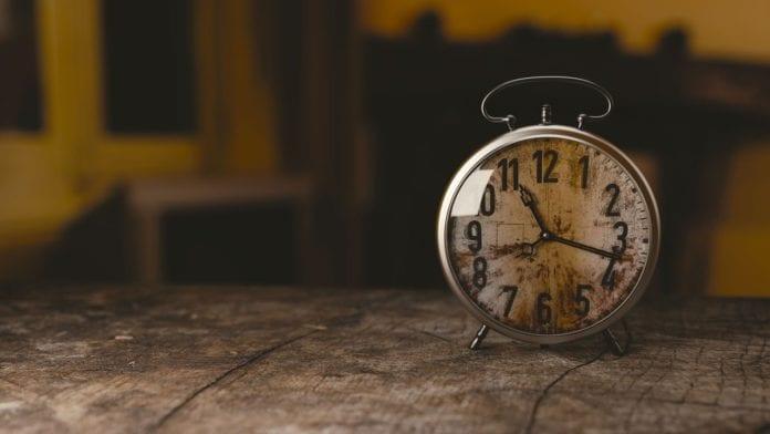 Αλλαγή ώρας 2020: Πότε γυρίζουμε τους δείκτες των ρολογιών