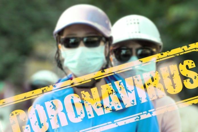 Κορονοϊός: Πανδημία σύμφωνα με τον ΠΟΥ