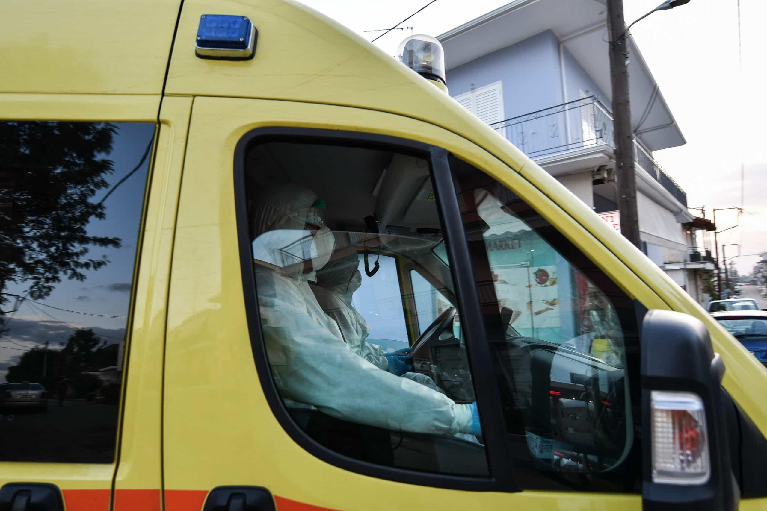 ΚΕΕΔ: Από τη Νέα Πέραμο ο στρατιώτης με κορονοϊό στο ΚΕΠΒ Κορονοϊός 3 νεκροί σήμερα στην Ελλάδα Κορονοϊός Ιωάννινα: ΣΥΝΑΓΕΡΜΟΣ Θετική στον ιό γιατρός