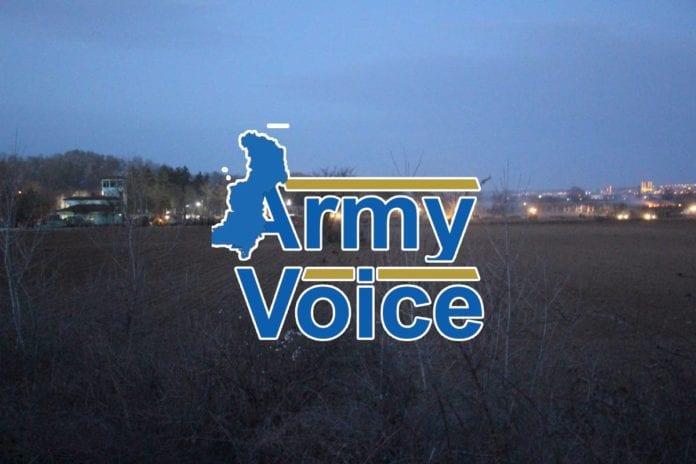 Έβρος ΤΩΡΑ 25η Μαρτίου - Περιμένοντας τα F-16 Έβρος Νέα: Τι συμβαίνει ΤΩΡΑ στα βόρεια σύνορά μας Έβρος: Στρατιωτικός στο Armyvoice.gr «Είμαστε ΕΔΩ»