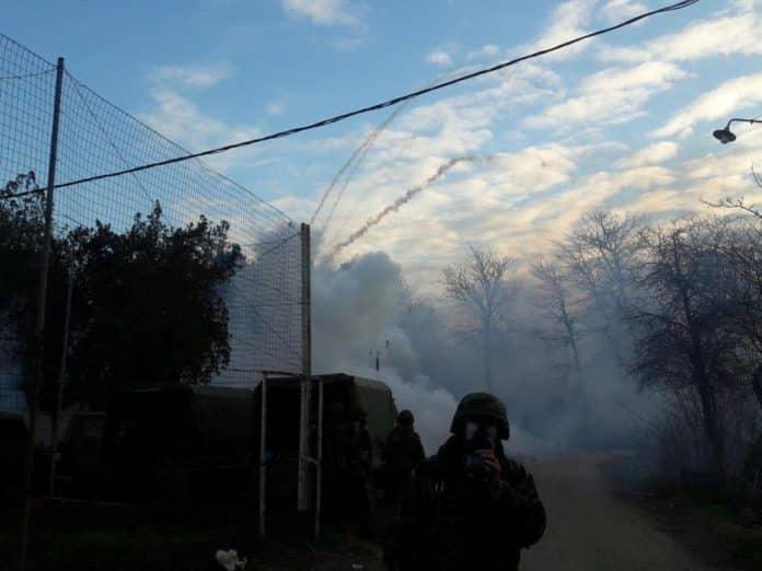 Φυλάκιο Καστανιών: ΝΤΟΚΟΥΜΕΝΤΟ από την τουρκική επίθεση