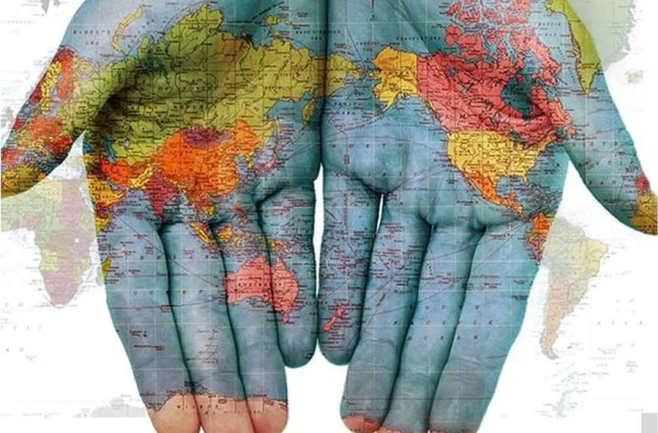 Ο Κορονοϊός αλλάζει τον παγκόσμιο χάρτη από το 2020