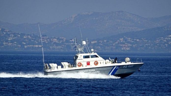 Η Τουρκία επιχειρεί νέα Ίμια με αφορμή την έρευνα και διάσωση στην περιοχή ανάμεσα Κάπραθο και Χάλκη - Τι συνέβη κατά τη διάρκεια της νύχτας Κως: Τουρκική ακταίωρος εμβόλισε σκάφος του Λιμενικού 11/3