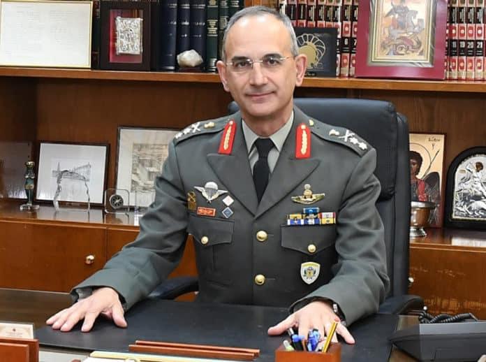 95 ΑΔΤΕ: Τοποθετήσαν πριν τις προαγωγές τον υποστράτηγο Χούπη;