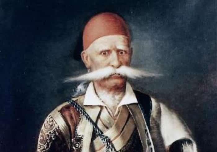 22 Απριλίου 1821: Η μάχη της Αλαμάνας