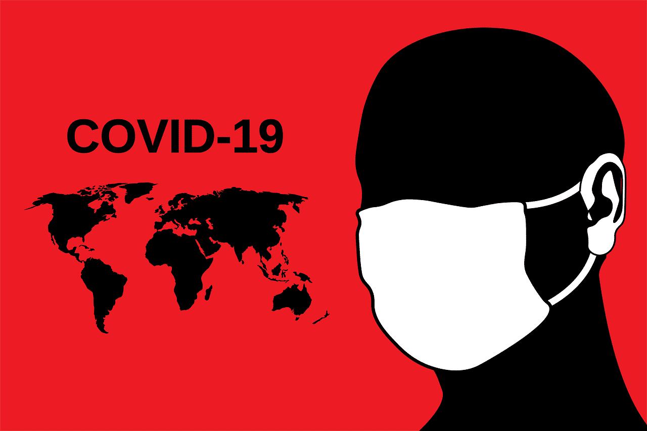 Covid-19: Οι κρίκοι της αλυσίδας της παγκόσμιας εξάπλωσης