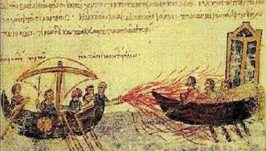 Πλοίαρχος Φλαντανελλάς: 20 Απριλίου η ναυμαχία στον Κεράτιο