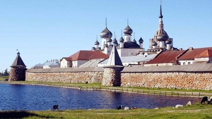 Ρωσία: Βρέθηκαν 6 πλοία που βυθίστηκαν στον Α' Παγκόσμιο