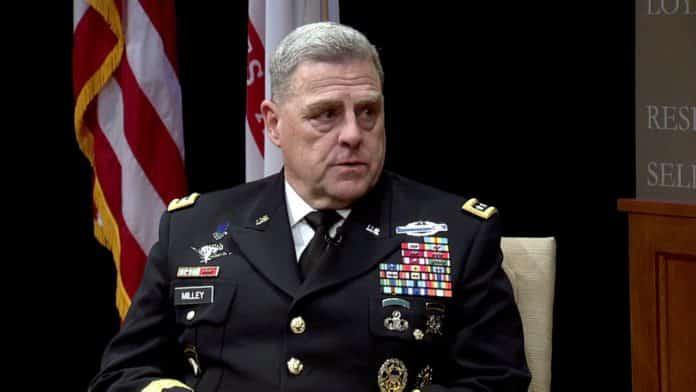 Αμερικανικός Στρατός: Πώς προέκυψε ο covid-19