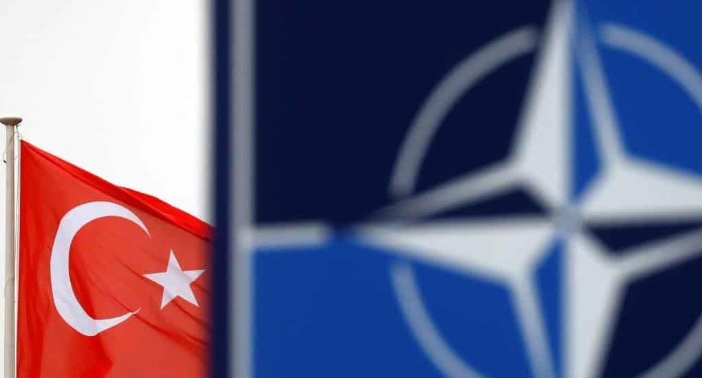 Μεροληπτική υπέρ της Τουρκίας η Στάση του ΝΑΤΟ;
