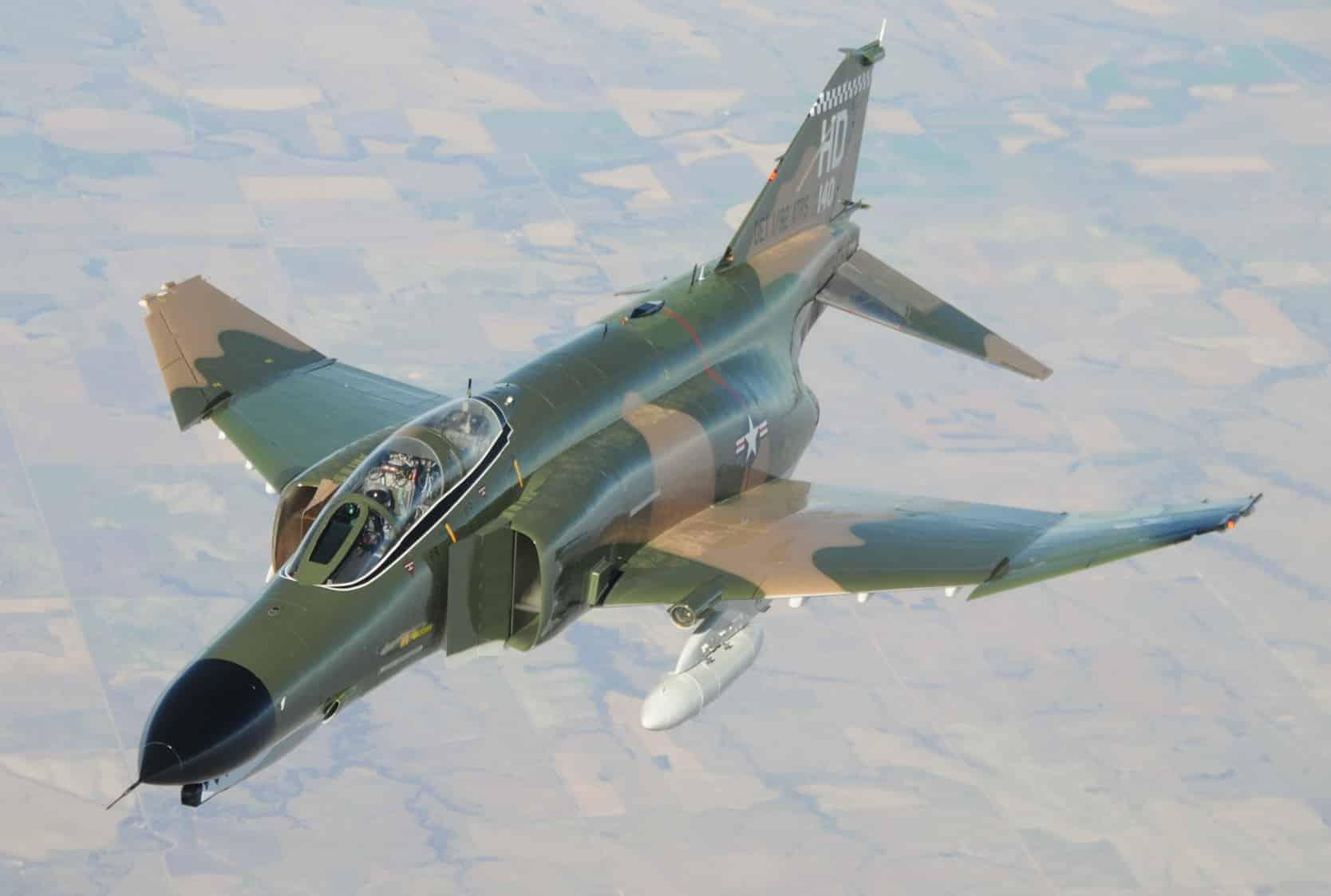 F-4 Phantom 27 Μαϊου