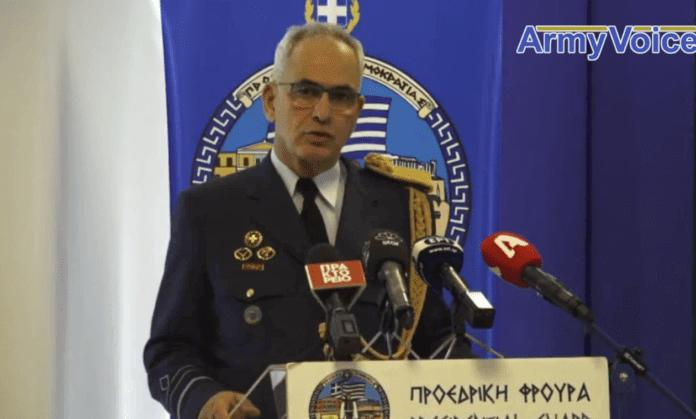 Γρηγόρης Πρεζεράκος: Η φυσική θέση του ΥΠΕΘΑ είναι στη Λάρισα