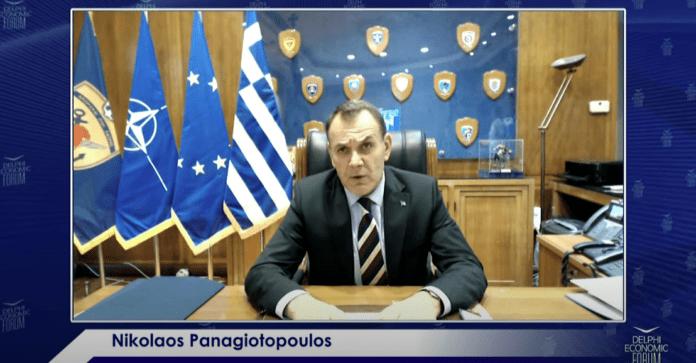 Ελληνικά F-35: Τι λένε Νίκος Παναγιωτόπουλος - Ντένης Πλέσσας
