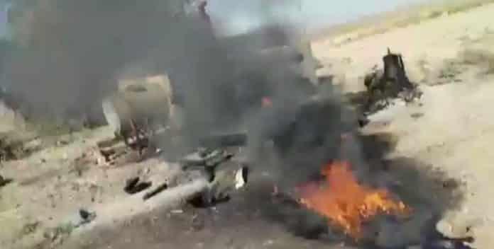 Λιβύη: Θερίζει τα τουρκικά drones o LNA του Χάφταρ