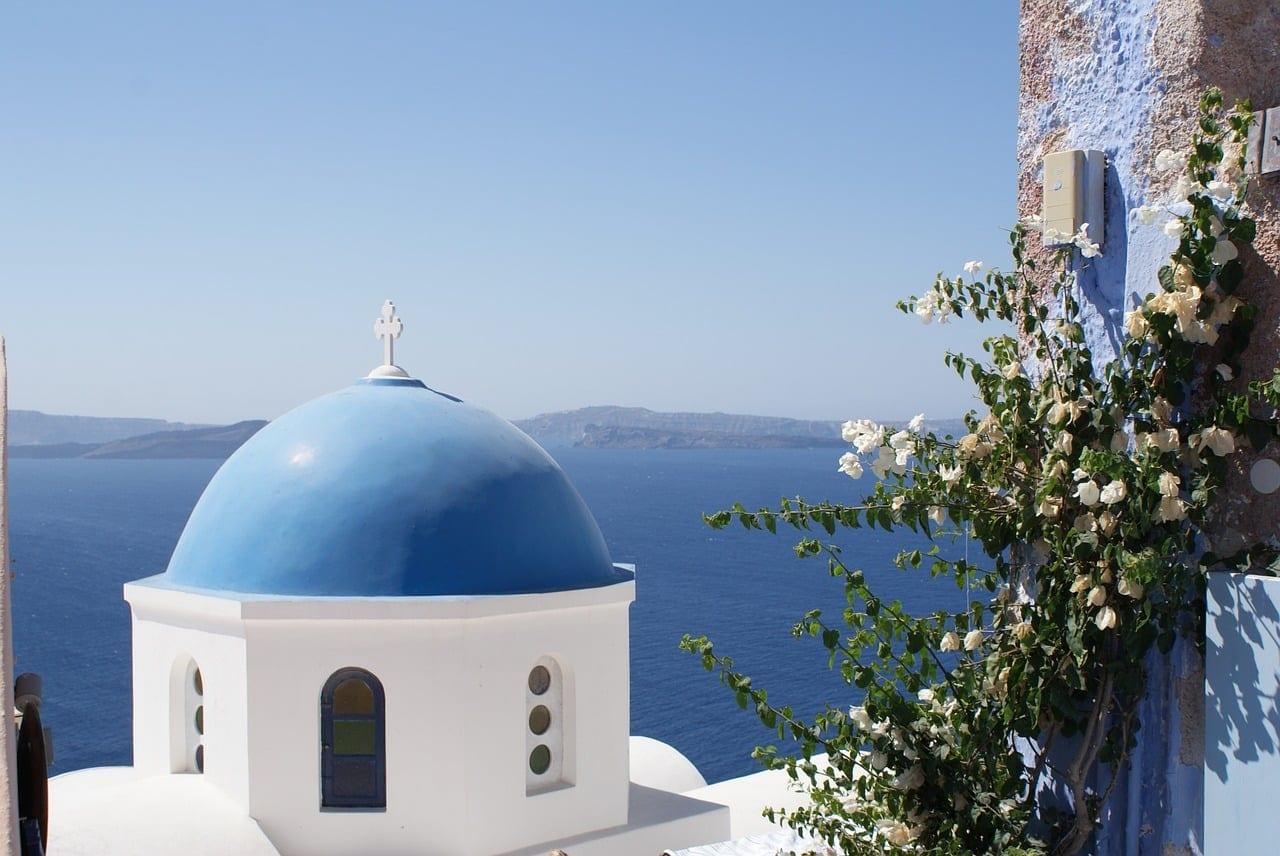 Τι γιορτή είναι σήμερα Τετάρτη 1 Ιουλίου Ποιοι γιορτάζουν των αγίων αναργύρων Κοσμά και Δαμιανού - Πρόγνωση ΕΜΥ: Ο καιρός σε Αθήνα, Θεσσαλονίκη υπόλοιπη Ελλάδα