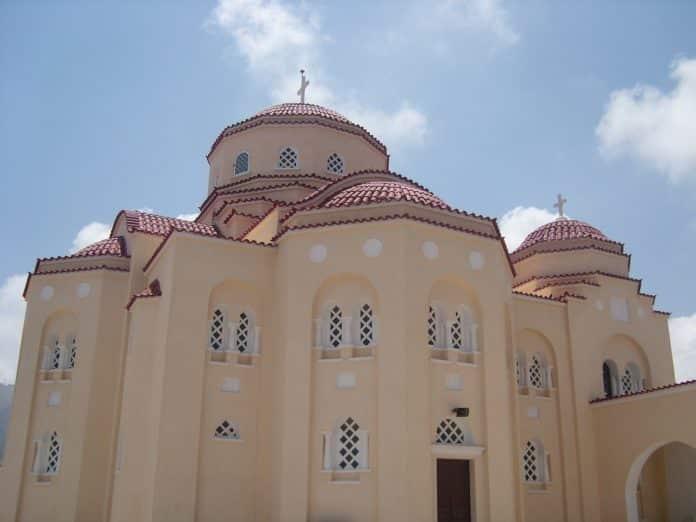 Γιορτή σήμερα 24 Ιουνίου Εορτολόγιο Ποιοι γιορτάζουν Καιρός Αθήνα