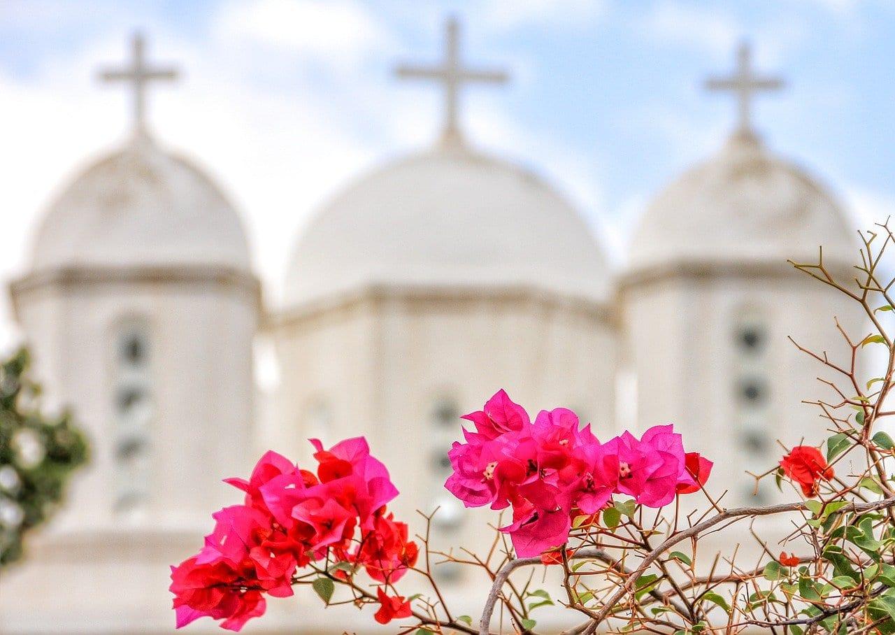 Γιορτή σήμερα 17 Μαϊου - Δείτε ποιος γιορτάζει σύμφωνα με το Εορτολόγιο Μαϊου - ΕΜΥ ο Καιρός την Κυριακή σε Αθήνα και Θεσσαλονίκη