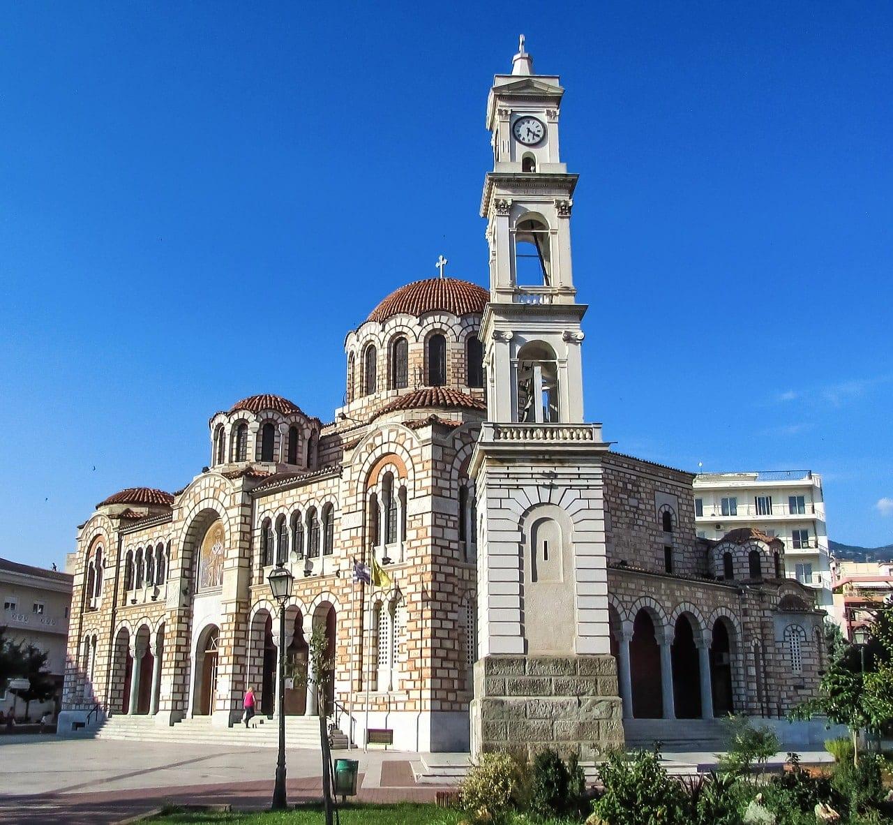 Γιορτή σήμερα 4 Ιουλίου Εορτολόγιο ΕΜΥ Καιρός σε Αθήνα Θεσσαλονίκη