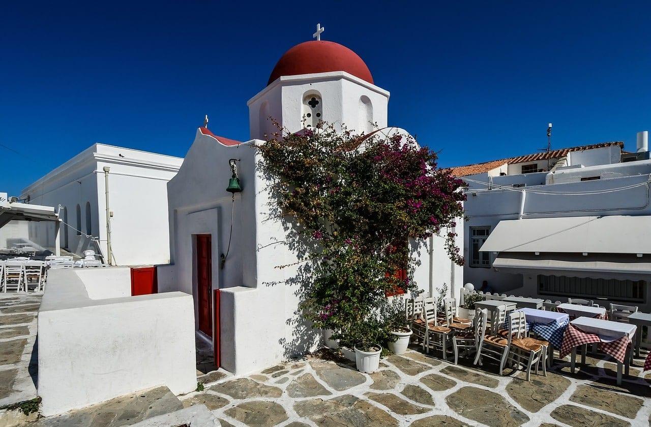 Τι γιορτή είναι σήμερα Τρίτη 23 Ιουνίου 2020 Εορτολόγιο Ποιοι γιορτάζουν Πρόγνωση ΕΜΥ: Ο Καιρός σε Αθήνα, Θεσσαλονίκη, υπόλοιπη Ελλάδα