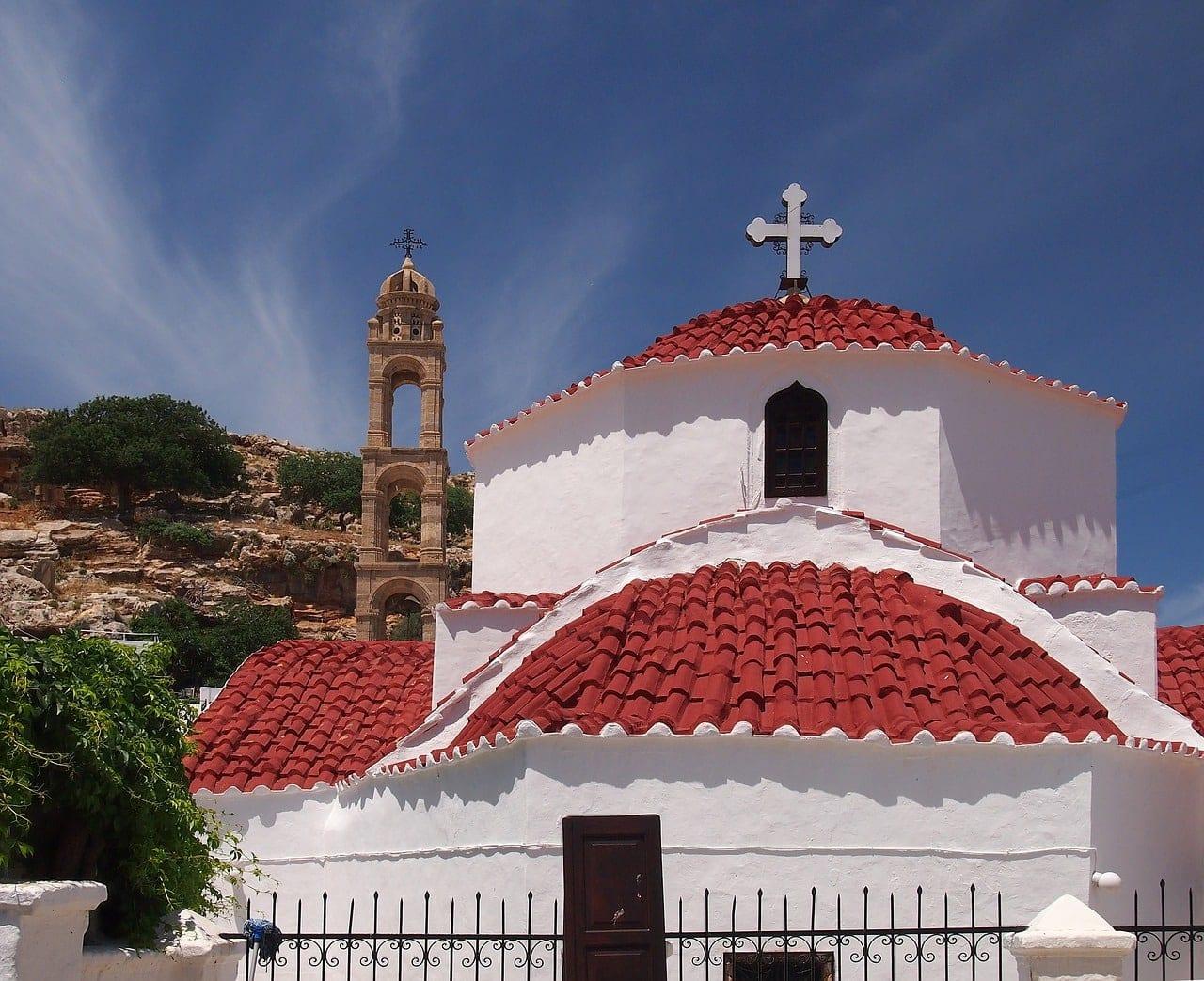 Γιορτή σήμερα 26 Μαϊου Ποιοι γιορτάζουν σύμφωνα με το Εορτολόγιο - Η πρόγνωση της ΕΜΥ - Άστατος Καιρός με βροχές σε Αθήνα - Θεσσαλονίκη - Ελλάδα